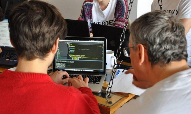 Hackaton 2015 WebDev