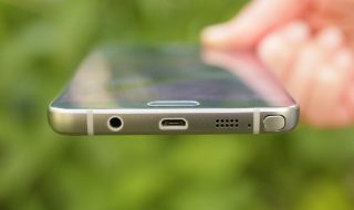 Samsung Galaxy Note 5, Foto: CNET