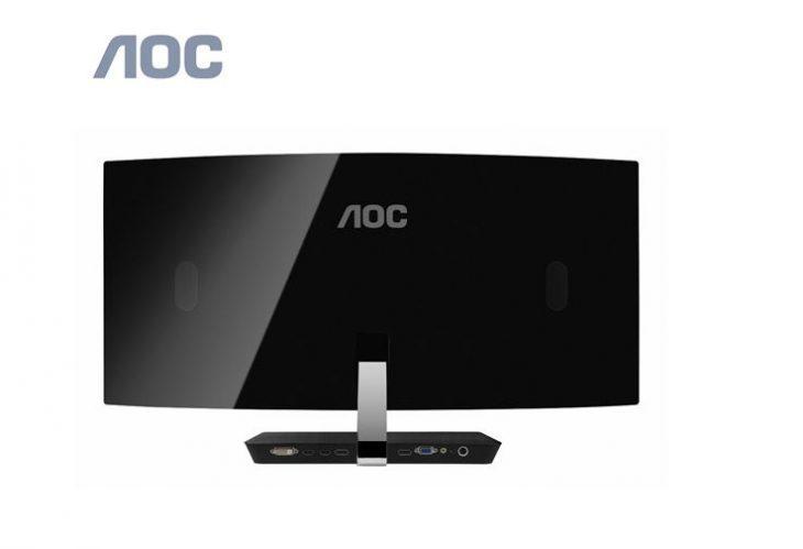 AOC C583FQ