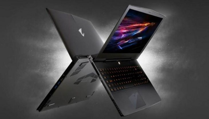 Laptop gaming AORUS