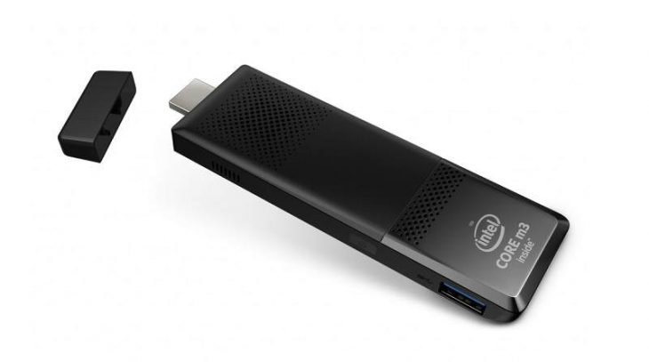 Intel Compute Stick gen.2