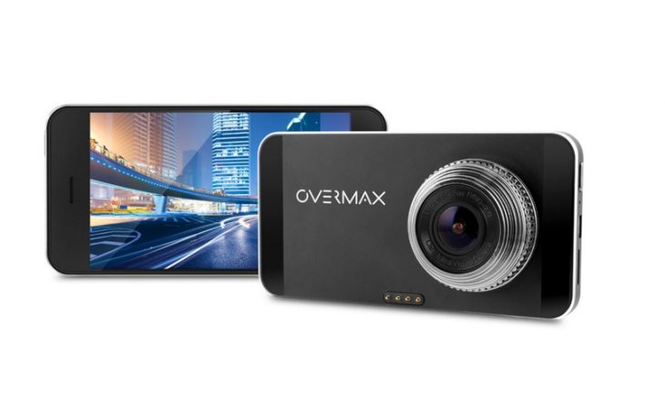 Overmax Camroad 6.0