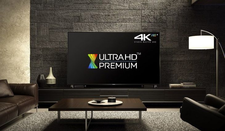 Panasonic DX900 Ultra HD Premium