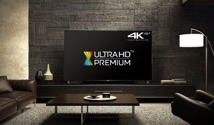 Panasonic DX900 Ultra HD Premium