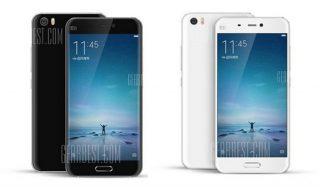 Xiaomi Mi 5, Foto: Gearbest