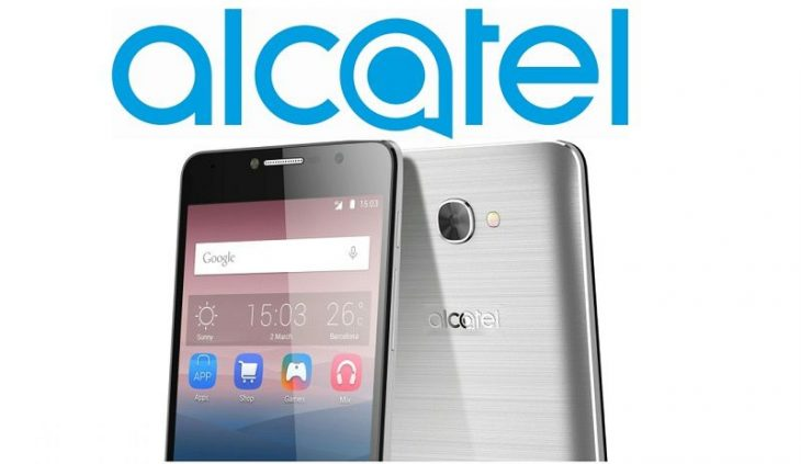 Alcatel POP MWC 2016