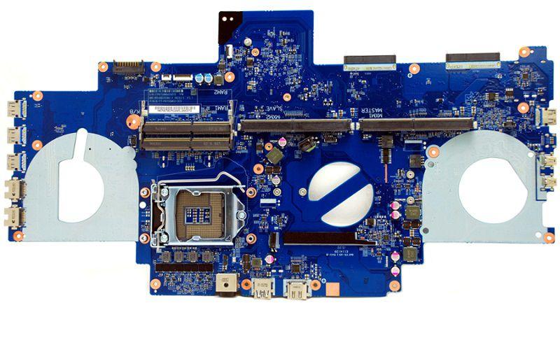 Eurocom Sky X9W