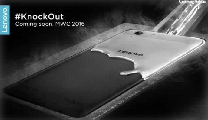 Lenovo la MWC 2016
