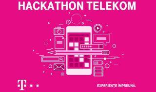Hackathon Telekom Romania