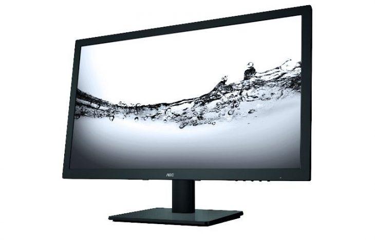 Monitor AOC E2275SWJ