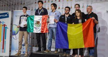 România la RobotChallenge 2016