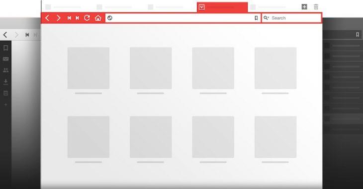 Browser-ul Vivaldi