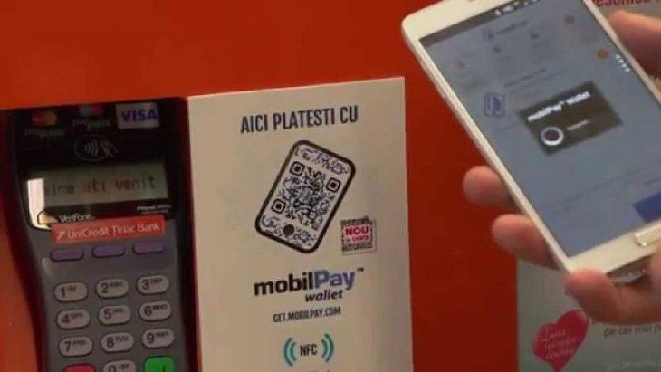 mobilPay Wallet Carrefour