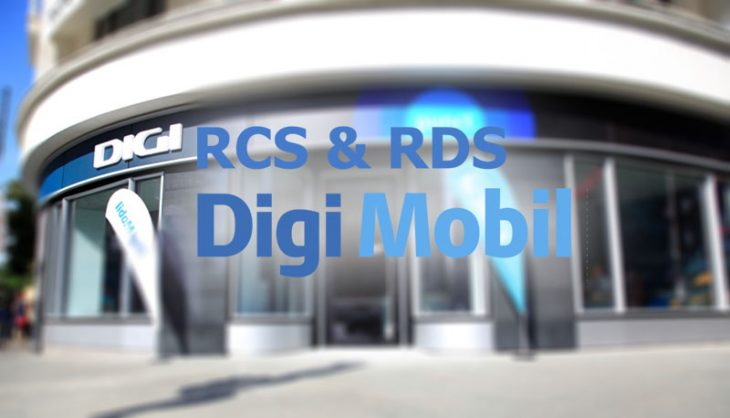 Digi Mobil de la RCS-RDS
