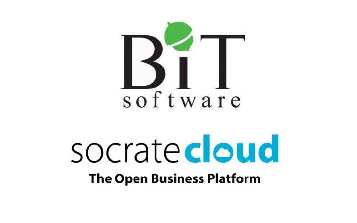 SocrateCloud ERP de la Bitsoftware