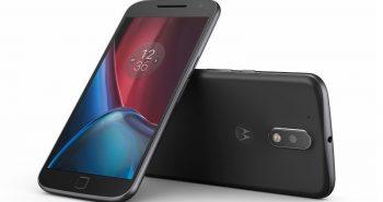 Motorola (Lenovo) Moto G4 Plus