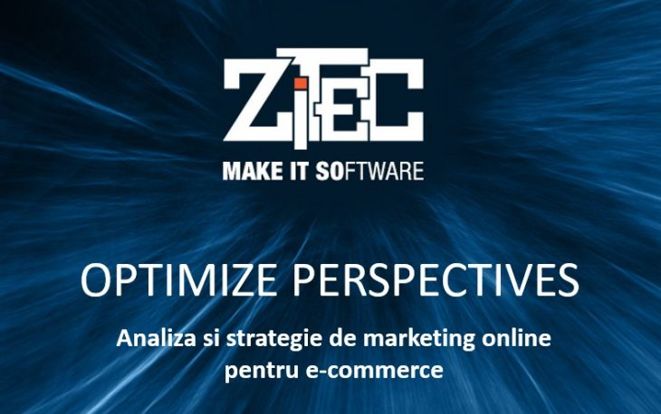 Workshop de Digital Marketing organizat de Zitec