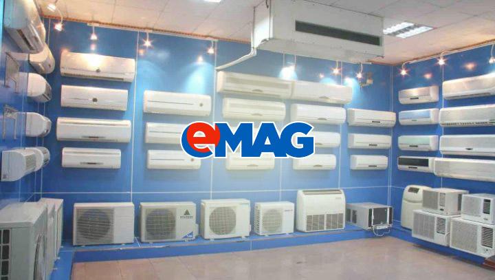 Aparate de aer conditionat de la eMag