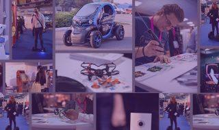Bucharest Technology Week 2016