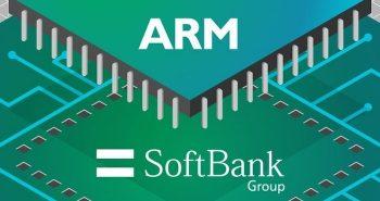 ARM este achiziționată de SoftBank