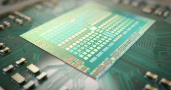 Cipset video Radeon RX 480