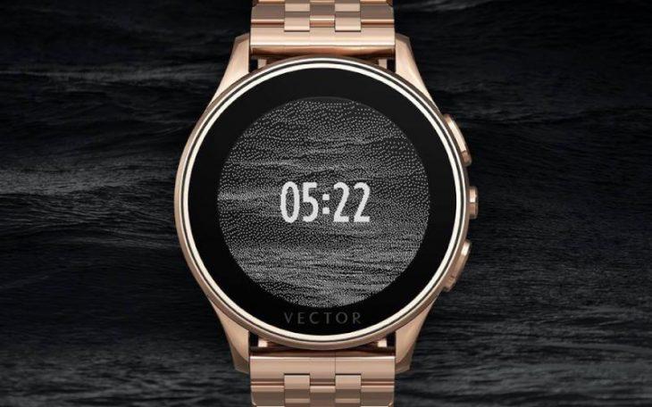 Fete ceas pentru Vector Watch
