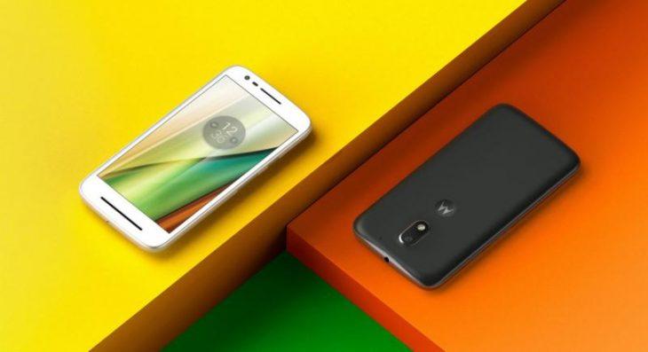 Lenovo/Motorola Moto E