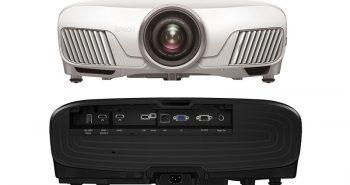 Proiectoare Epson 4k UHD