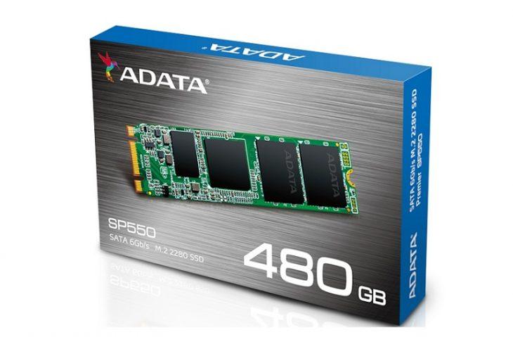 SSD ADATA Premier SP550 M.2 2280
