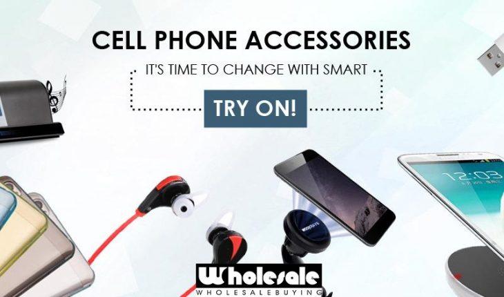 Accesorii telefoane la Wholesalebuying.com