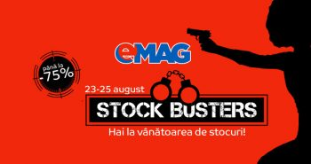 eMag Stock Busters August 2016