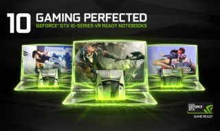 NVIDIA GeForce GTX 1080, GeForce GTX 1070, GeForce GTX 1060