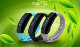 Bratara inteligenta Cubot V2