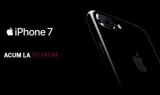 iPhone 7 la Telekom