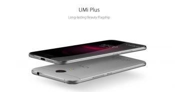 Umi Plus la Gearbest