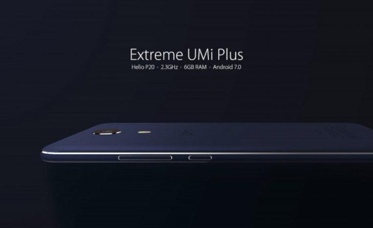 UMi Plus Extreme