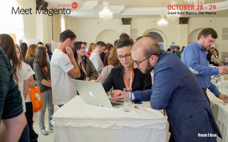 Meet Magento Romania 2016