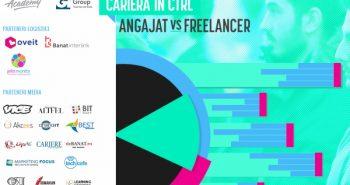 Angajat vs. Freelancer la Cariera in Ctrl 2016