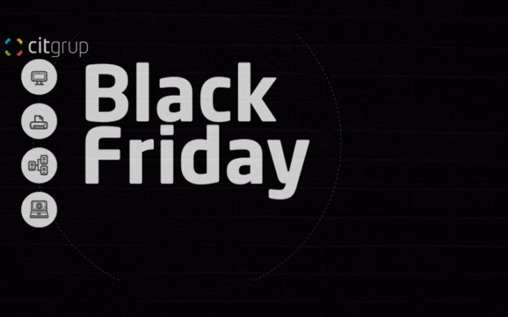 Black Friday la Citgrup