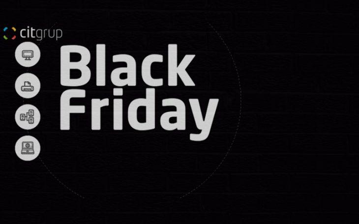 Black Friday la Citgrup