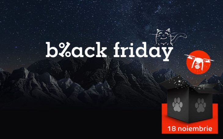Black Friday 2016 la eMag