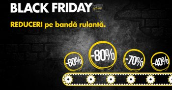 Black Friday 2016 la Flanco
