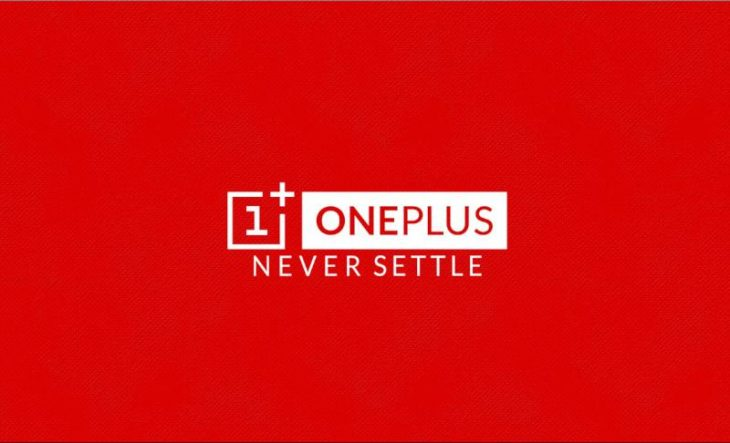 OnePlus - Never Settle