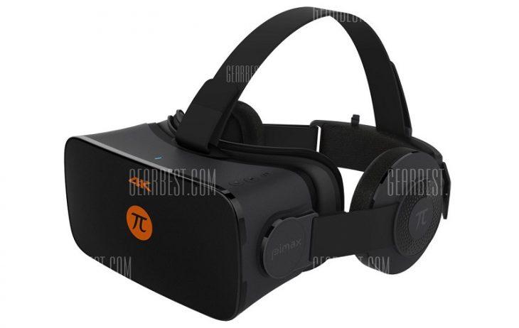 Ochelari VR PIMAX de la Gearbest