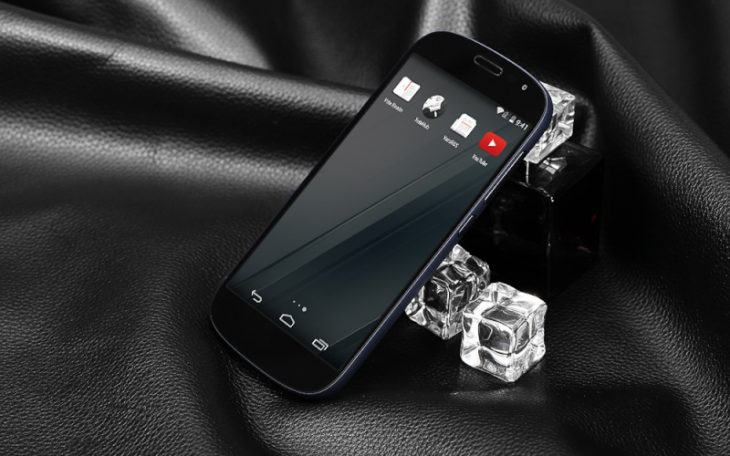 Yotaphone 2 la Gearbest