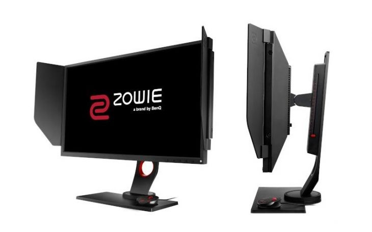 ZOWIE XL2540 by BenQ