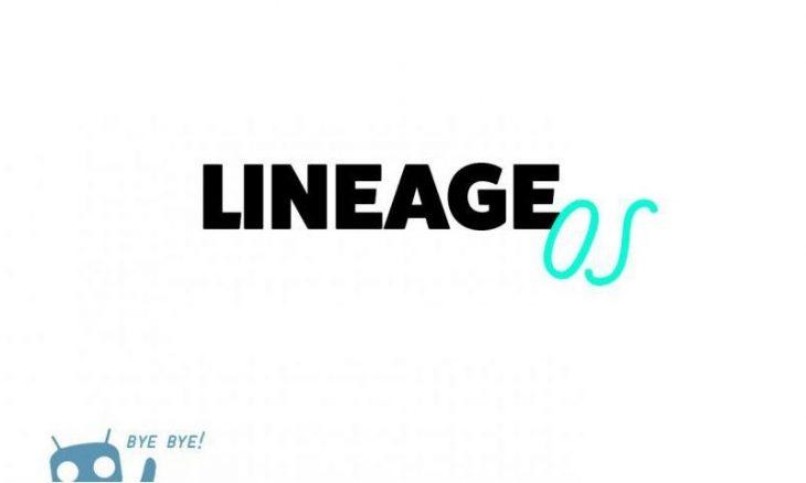 Lyneage OS
