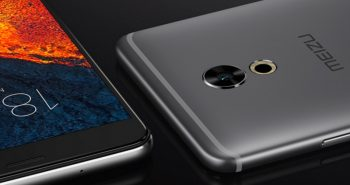 Meizu Pro 6 Plus și M3X