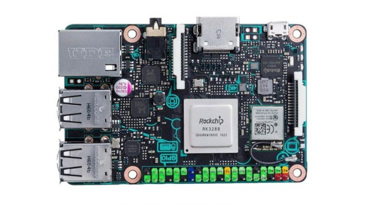 Asus Thinker Board