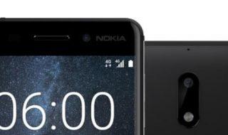 Design Nokia 6